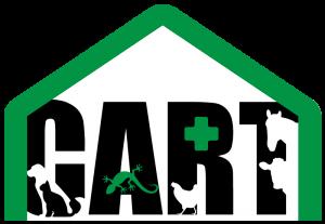 Community Animal Response Team logo