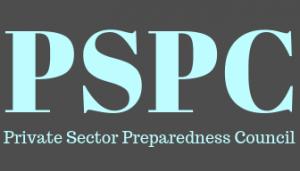 Private Sector Preparedness Council logo